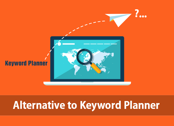 alternative to keyword planner