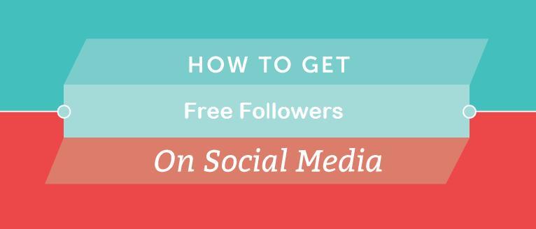 Free followers