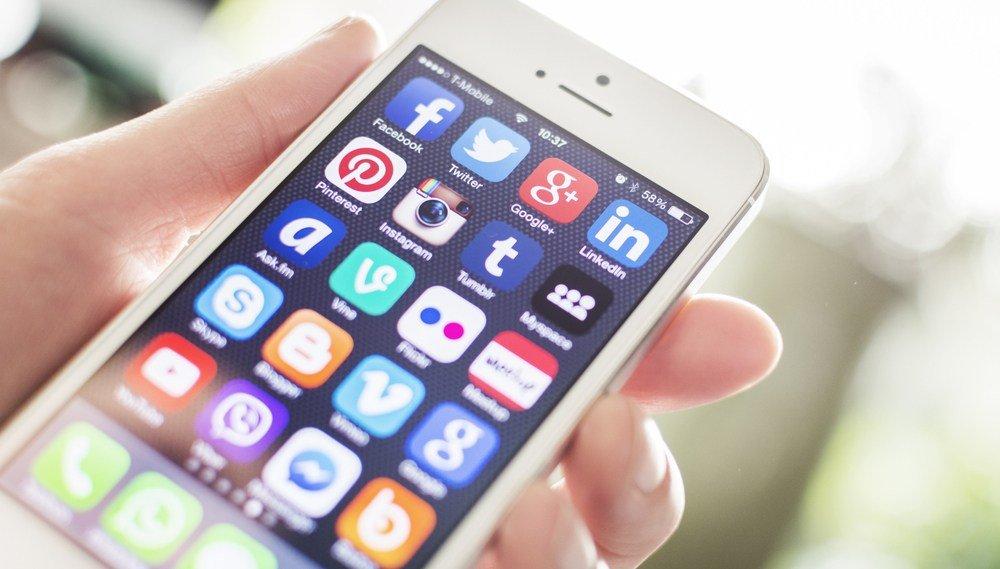 social media apps for bloggers